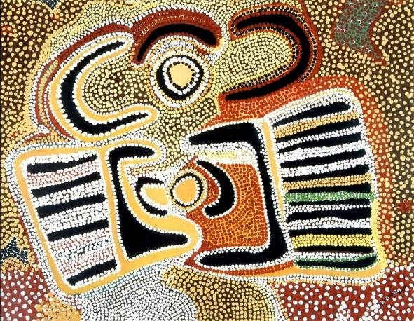 Bilder der aborigines